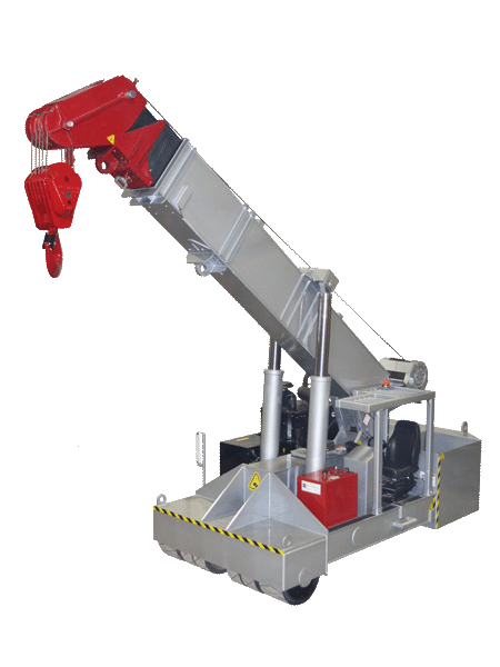 Mobilifts & Twinlifts